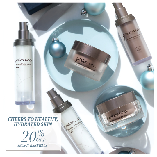 epionce renewals products