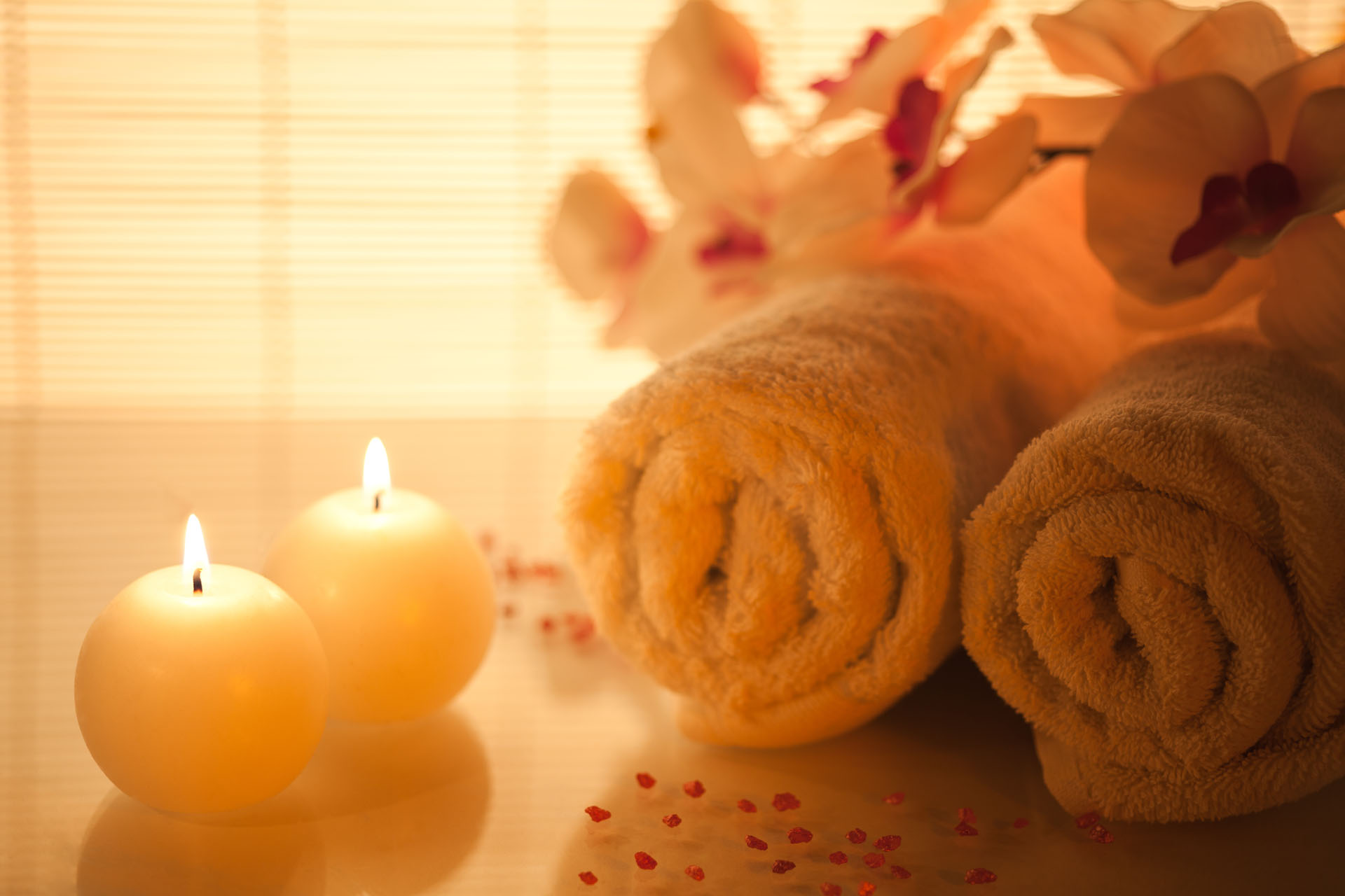 sonja john pumpkin enzyme facial and massage